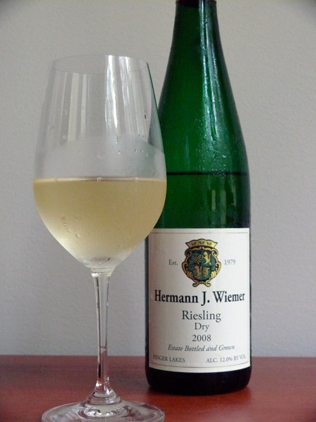 Riesling, Dry