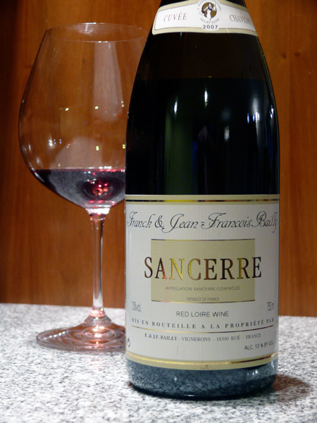 Sancerrious