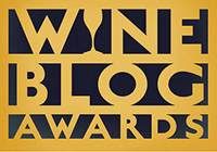 2012 Wine Blog Award Finalist