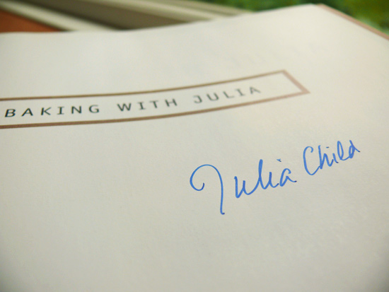 Happy Birthday, Julia Child
