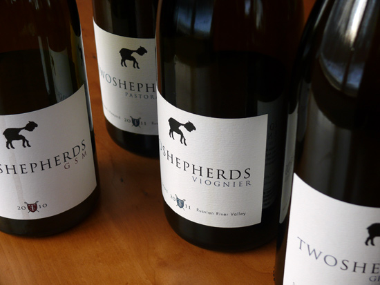 Two Shepherds Wines
