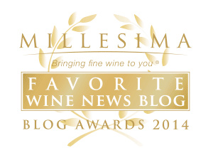 Millesima 2014 Wine Blog Award Winners