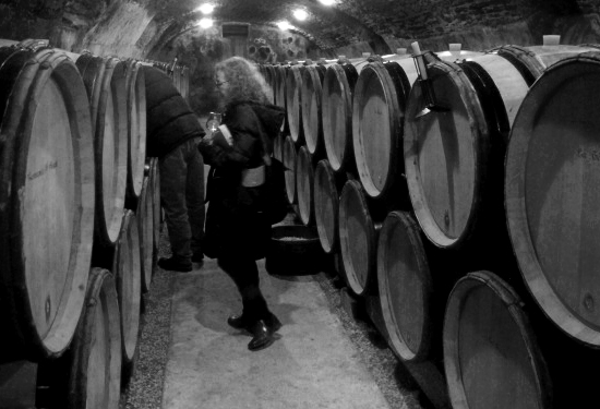 Countdown to Burgundy: Alice Feiring Recommends