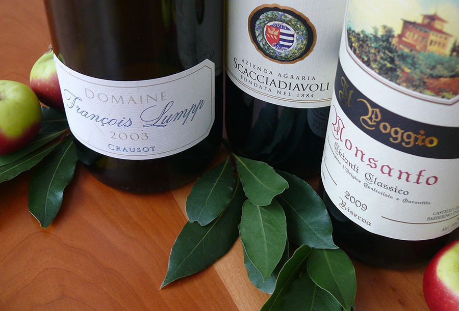 Wines of the Week: Fruit, Flower, Structure, Texture, Mystery