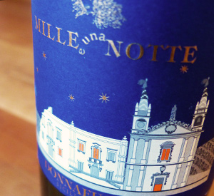 "Ten Favorite Wines of 2014, Number Four: Donnafugata ""Mille e una Notte"" Contessa Entillina Rosso"
