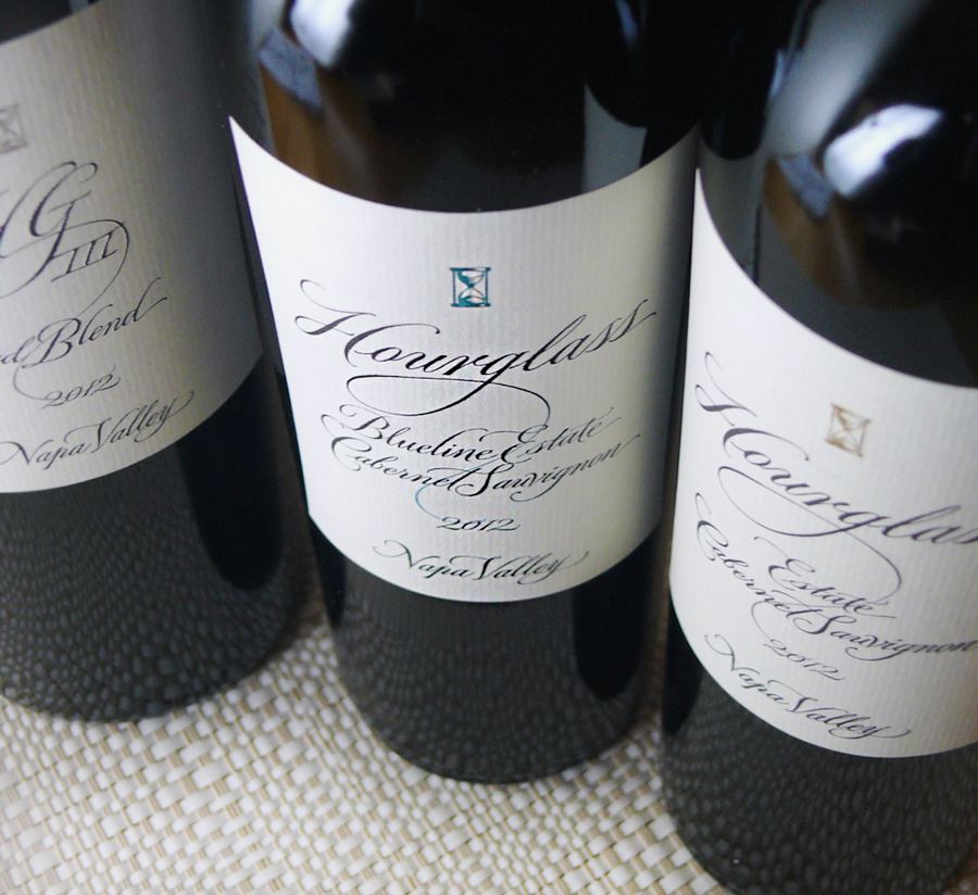 Wines of Hourglass Estate