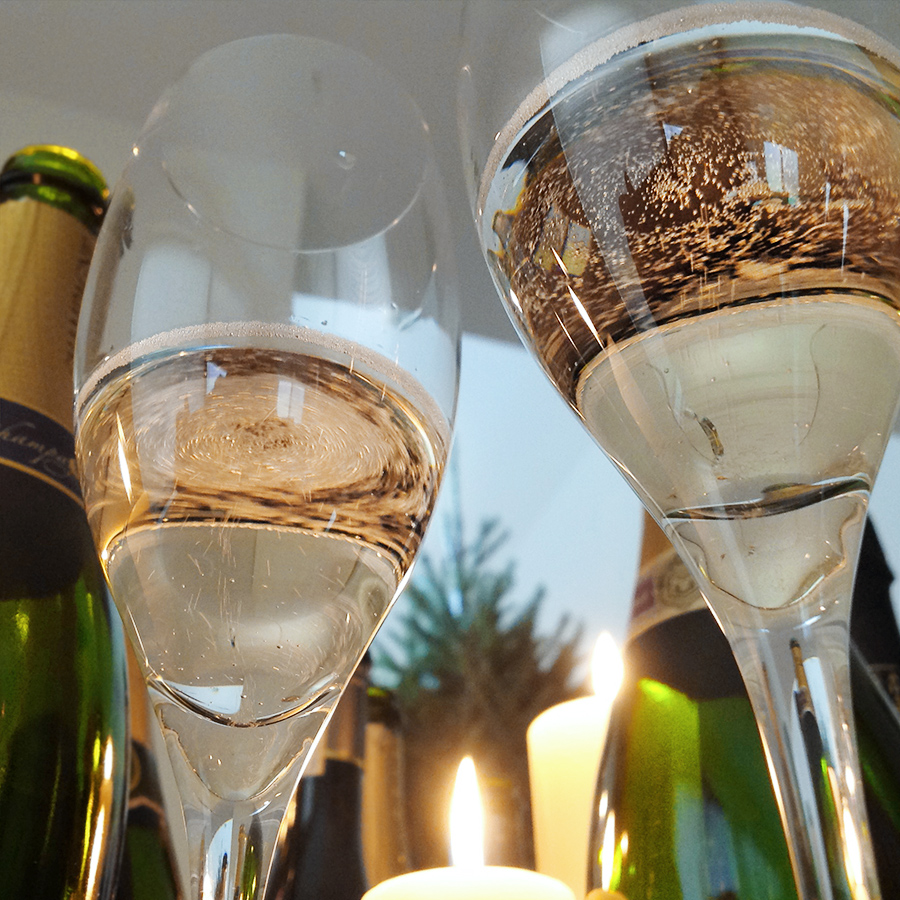Sparkling Wines for Now: Refreshing