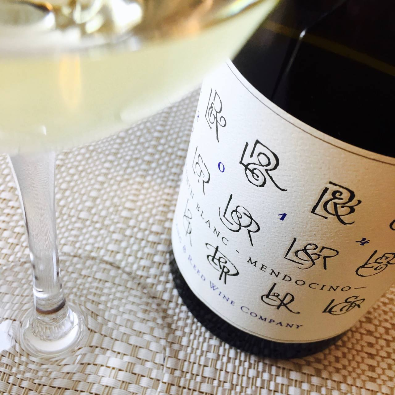 2014 Lang and Reed Chenin Blanc Mendocino