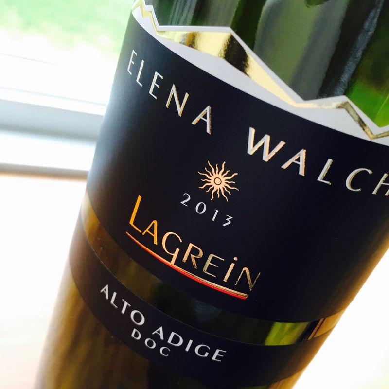 2013 Elena Walch Lagrein Alto Adige
