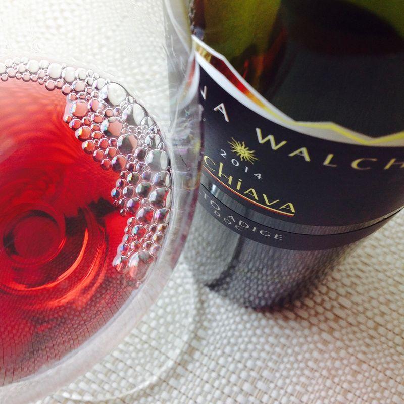 2014 Elena Walch Schiava Alto Adige
