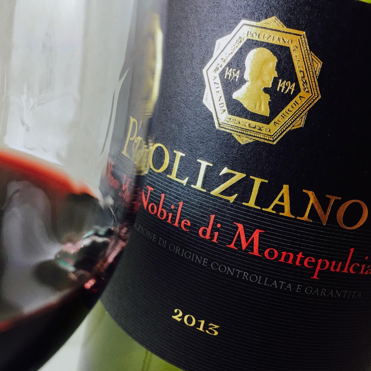 2013 Poliziano Vino Nobile di Montepulciano DOCG