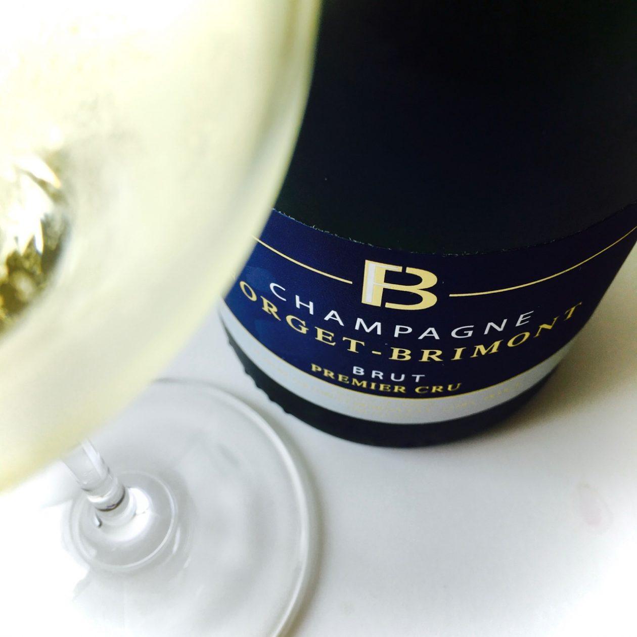 NV Forget-Brimont Brut Champagne