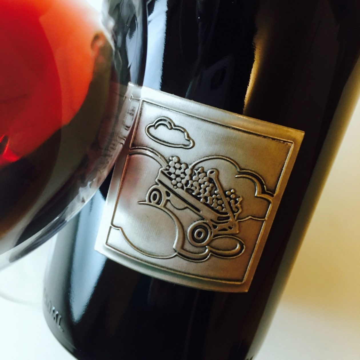 2014 Macphail Family Wines Pinot Noir Mardikian Estate Sonoma Coast, Sonoma County