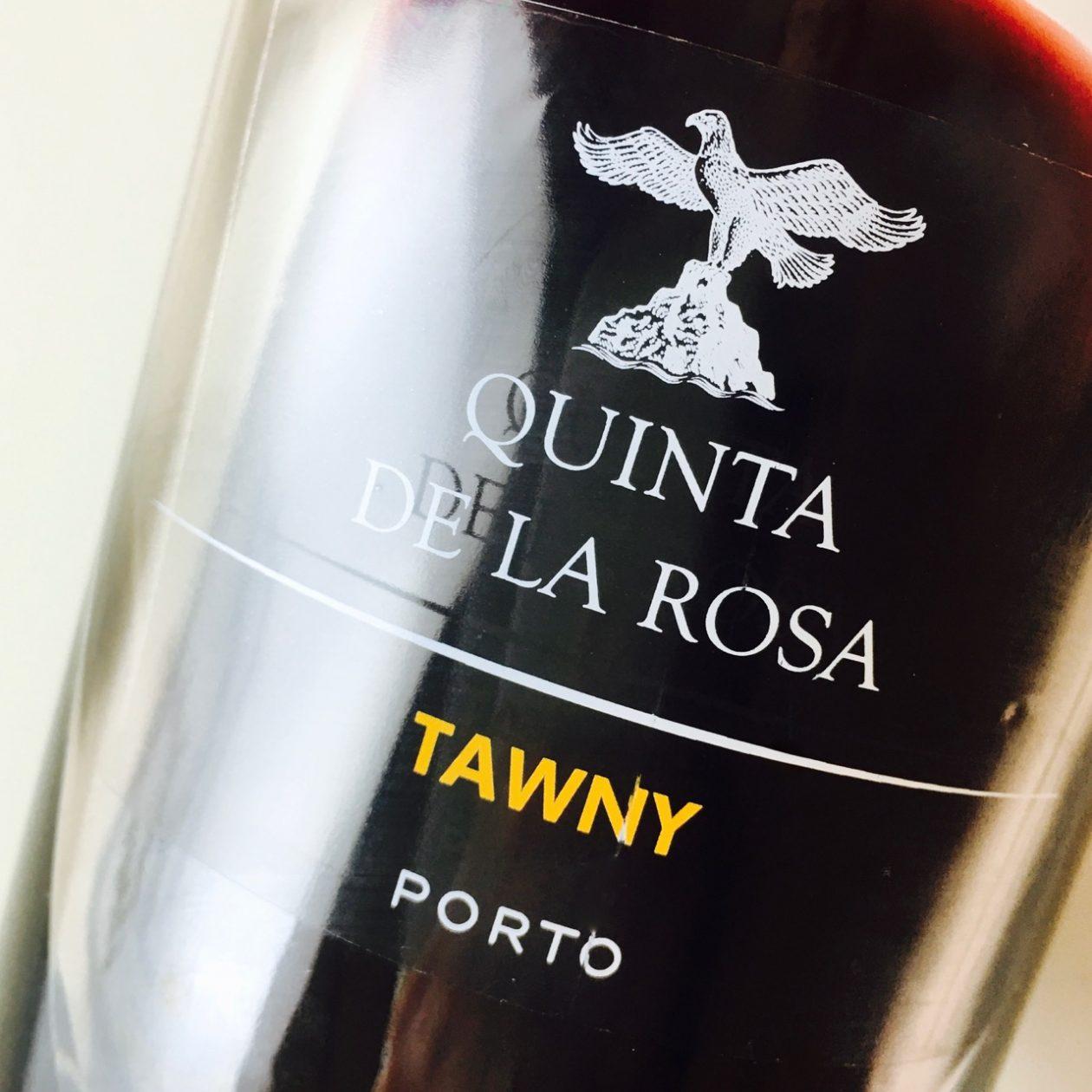 NV Quinta de la Rosa Tawny Port Porto DOC