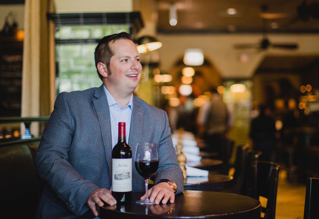 Wine List Economics: Familiarity Breeds Innovation