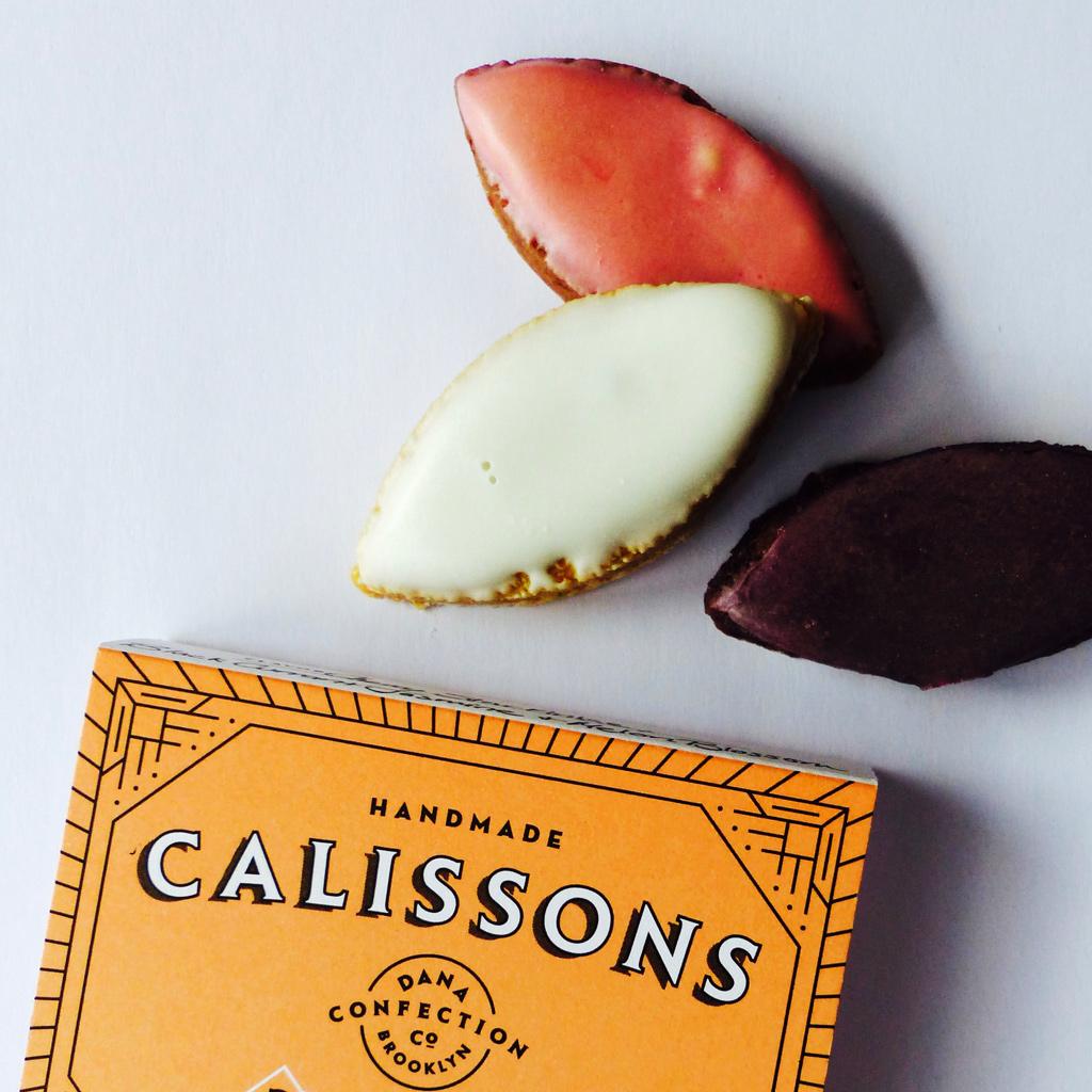 Calissons