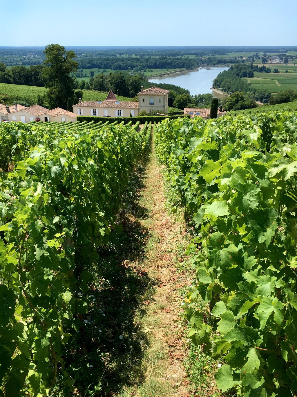 Château Biac: Pour Vivre Heureux