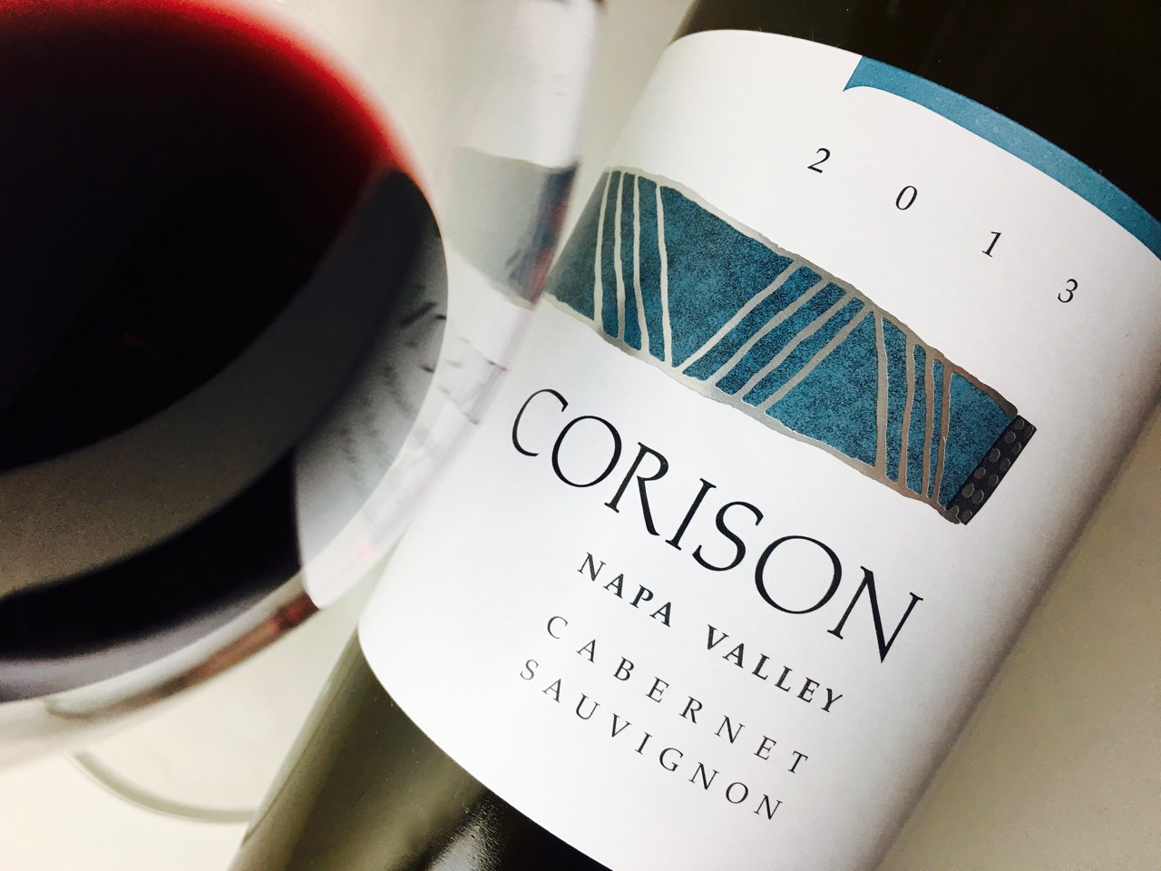 2013 Corison Winery Cabernet Sauvignon Napa Valley