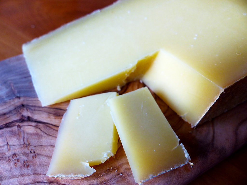 Tarentaise from Spring Brook Farm