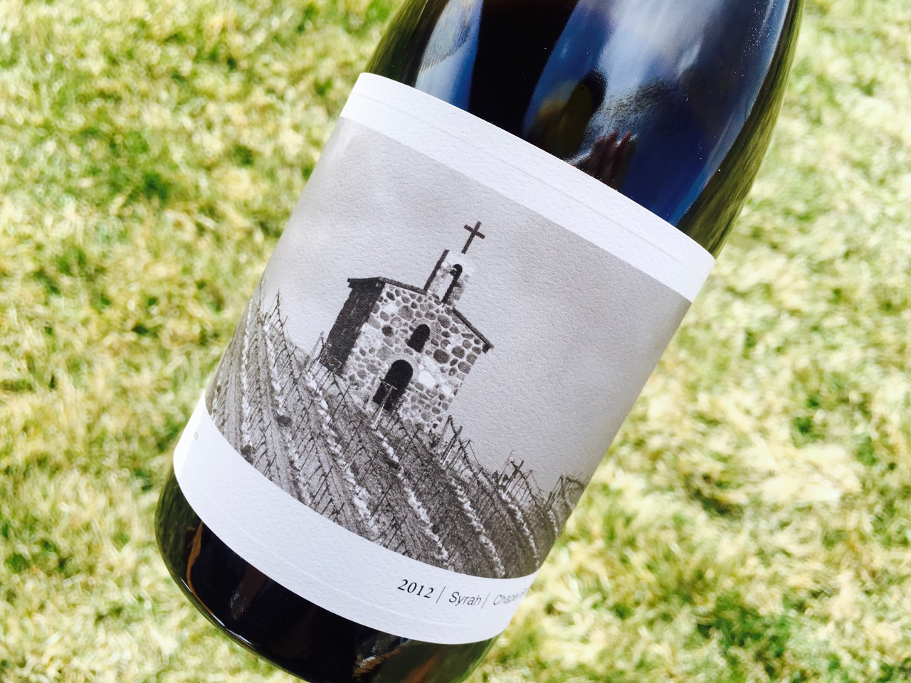 2012 Owen Roe Syrah Red Willow Vineyard Chapel Block Yakima Valley