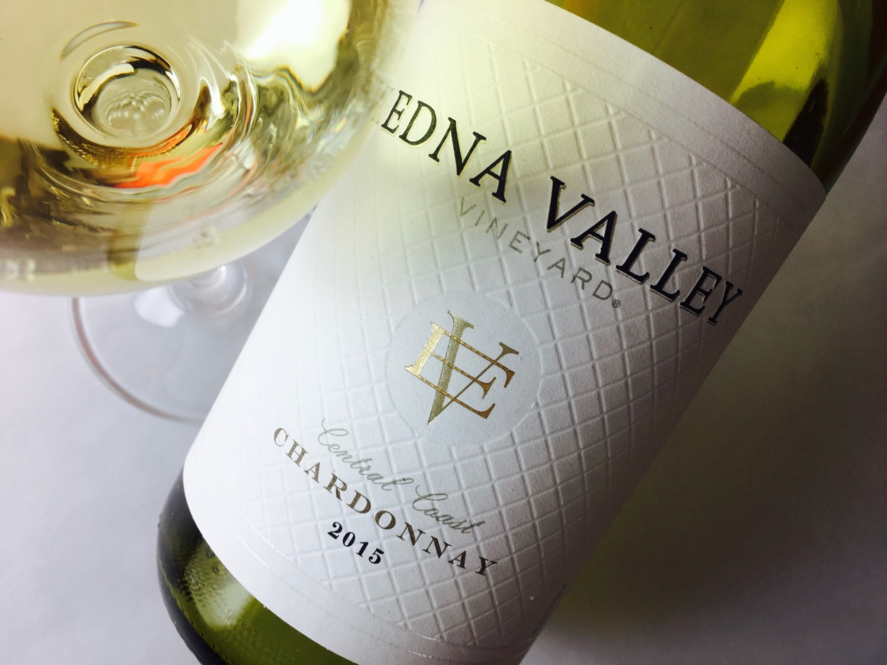 2015 Edna Valley Vineyard Chardonnay Central Coast