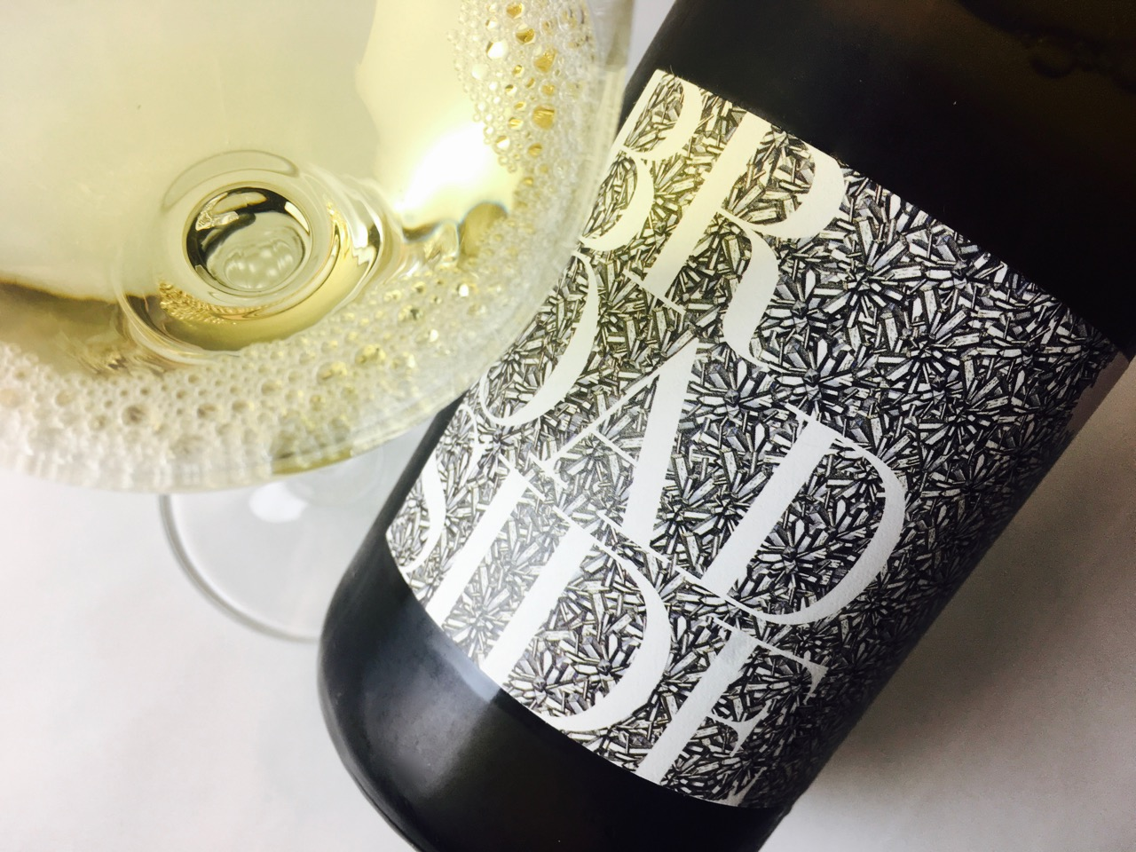 2014 Broadside Chardonnay Wild Ferment Central Coast