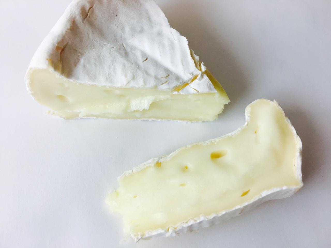 Von Trapp Farmstead Mt. Alice Cheese