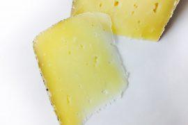 Fairy Tale Farm Barbegazi Cheese