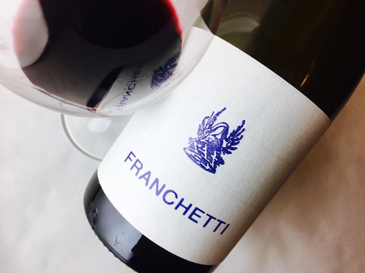 2014 Passopisciaro Franchetti Terre Siciliane