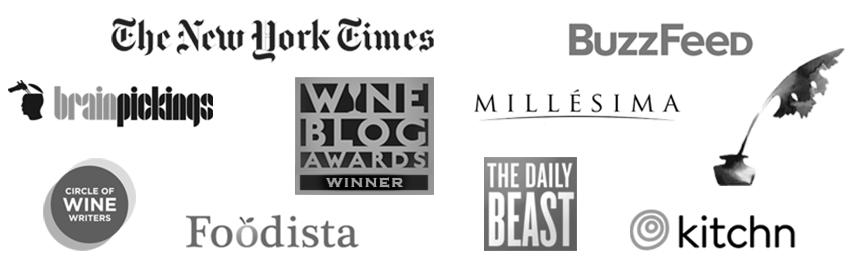 Meg Houston Maker's Press, Awards, and Accolades