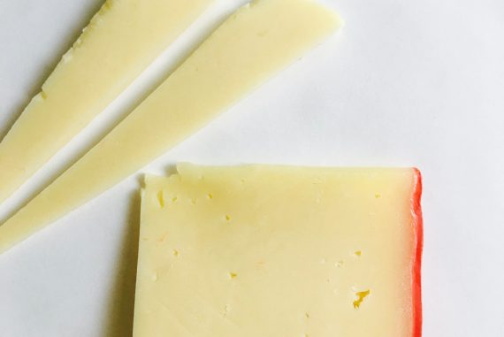 Taylor Farm Cheese Vermont Farmstead Gouda