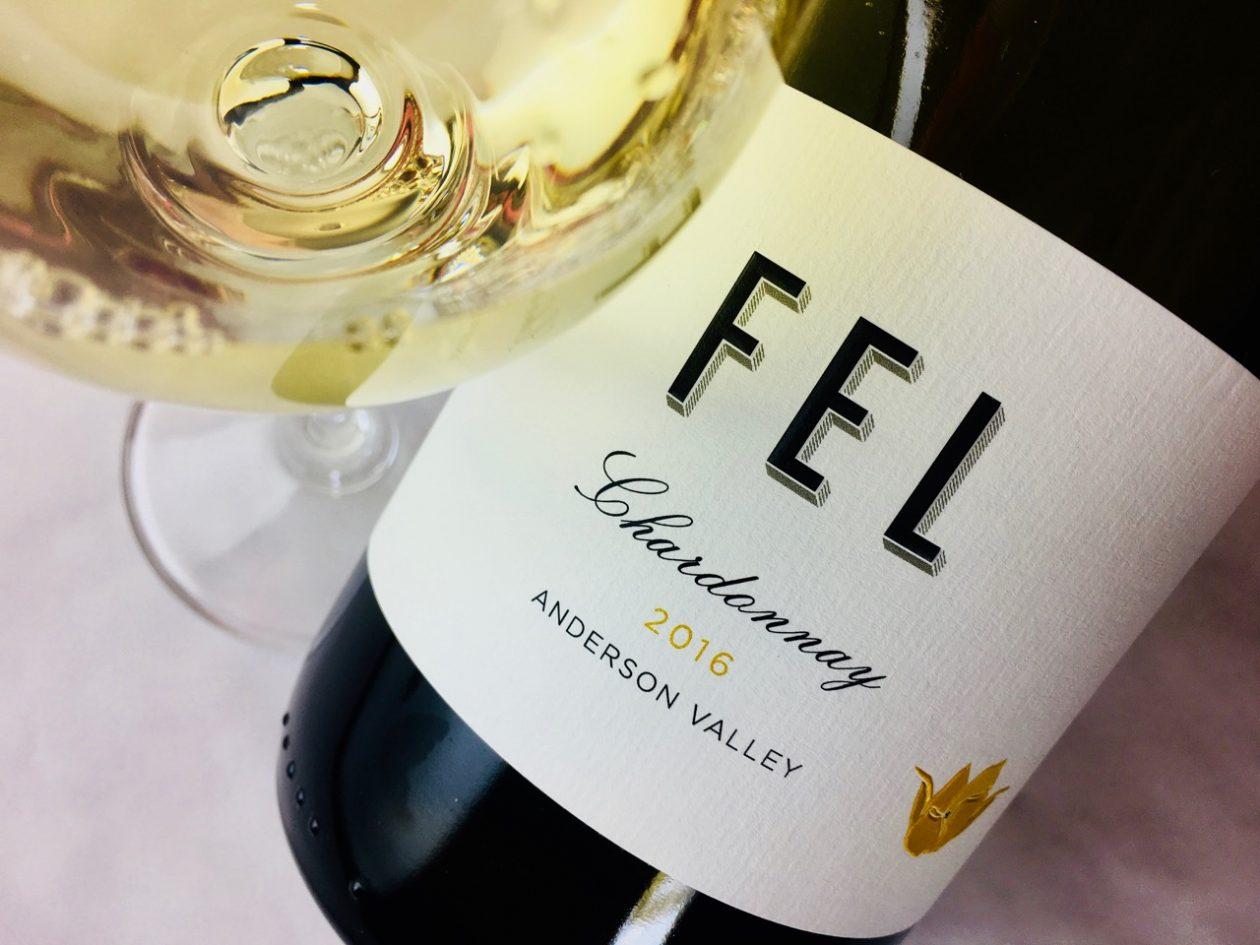 2016 FEL Chardonnay Anderson Valley