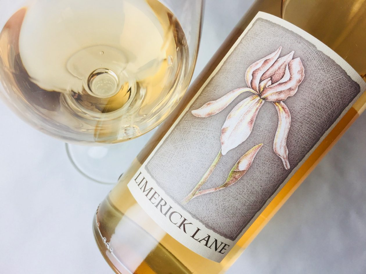 2017 Limerick Lane Cellars Rosé Russian River Valley