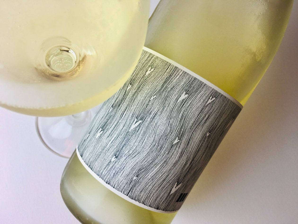 2017 Broc Cellars Love White Blend Madera