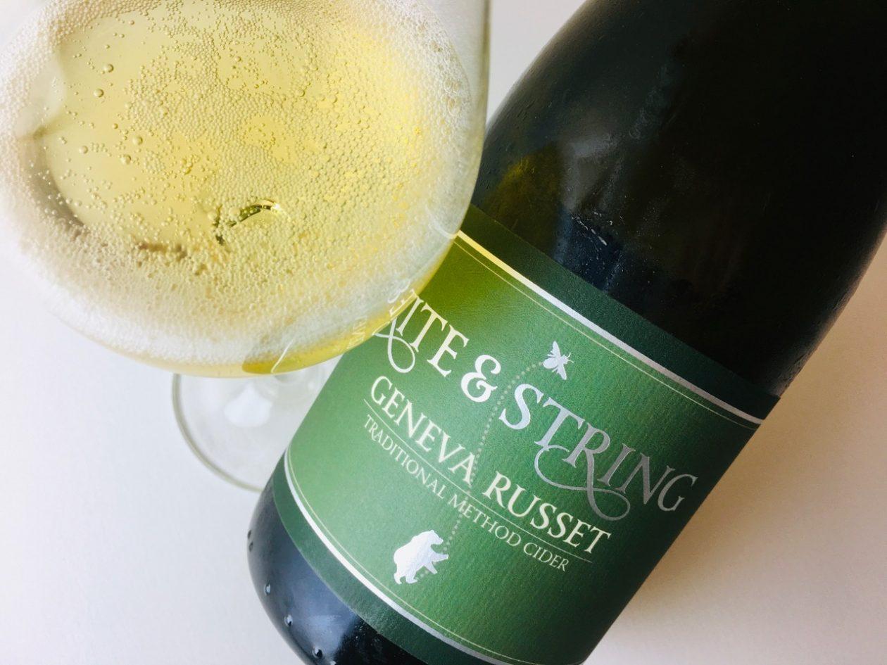 Kite & String Geneva Russet Cider