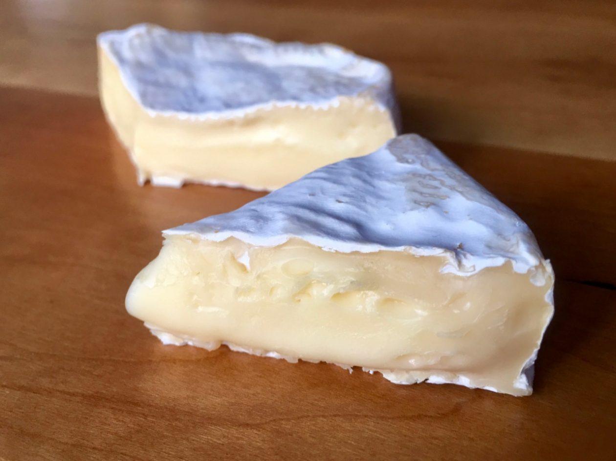 Blythedale Farm Vermont Brie
