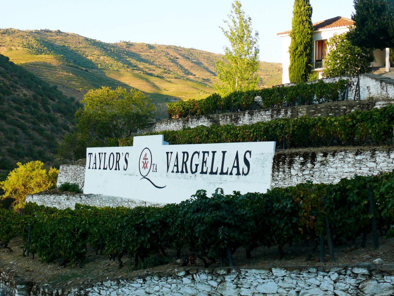 Quinta de Vargellas