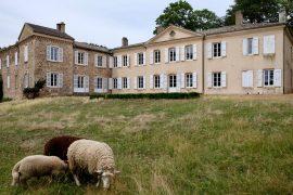 Château de Poncié