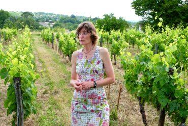 Cécile Mallié Verdier