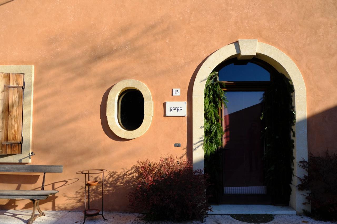 Gorgo winery