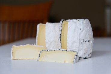 Sweet Rowen Farmstead Storm and Mountain Ash cheeses