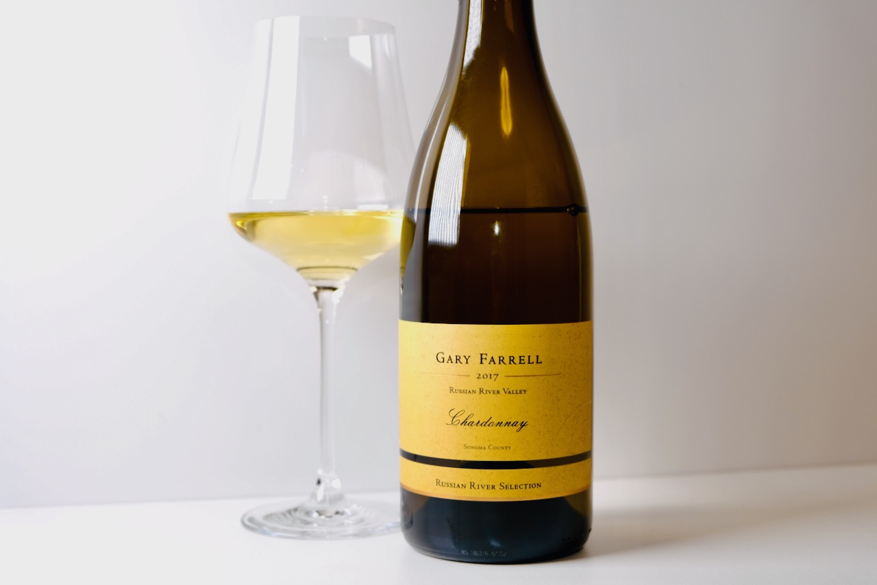 2017 Gary Farrell Chardonnay Russian River Selection Russian River Valley