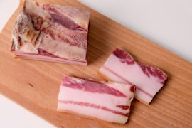 A Small Good Pancetta