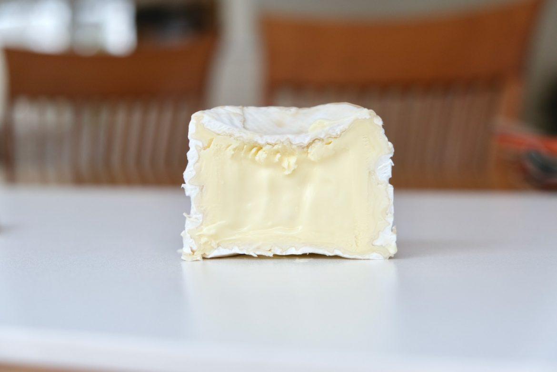 Champlain Valley Creamery Triple Crème