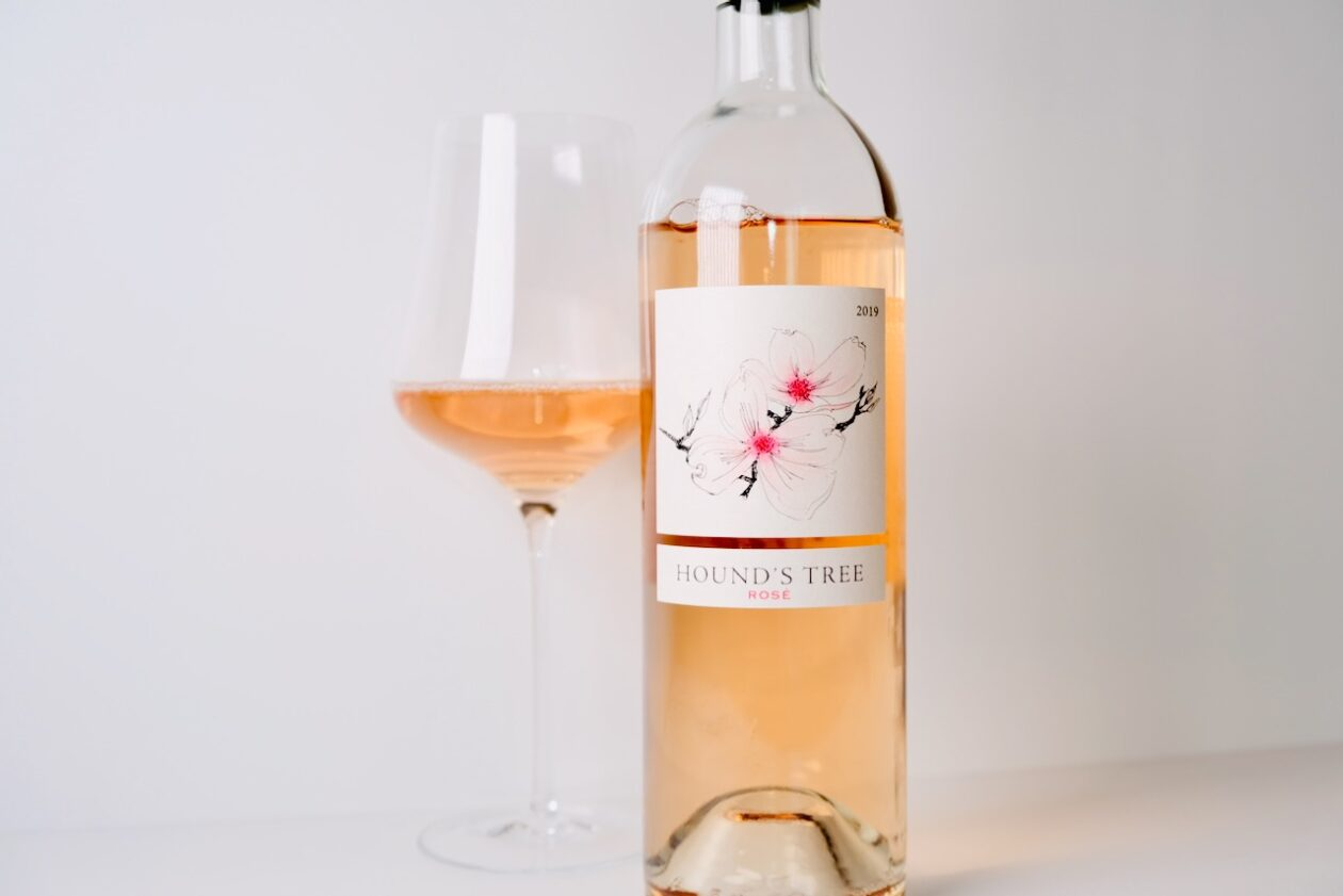 2019 Hound's Tree Estate Rosé North Fork