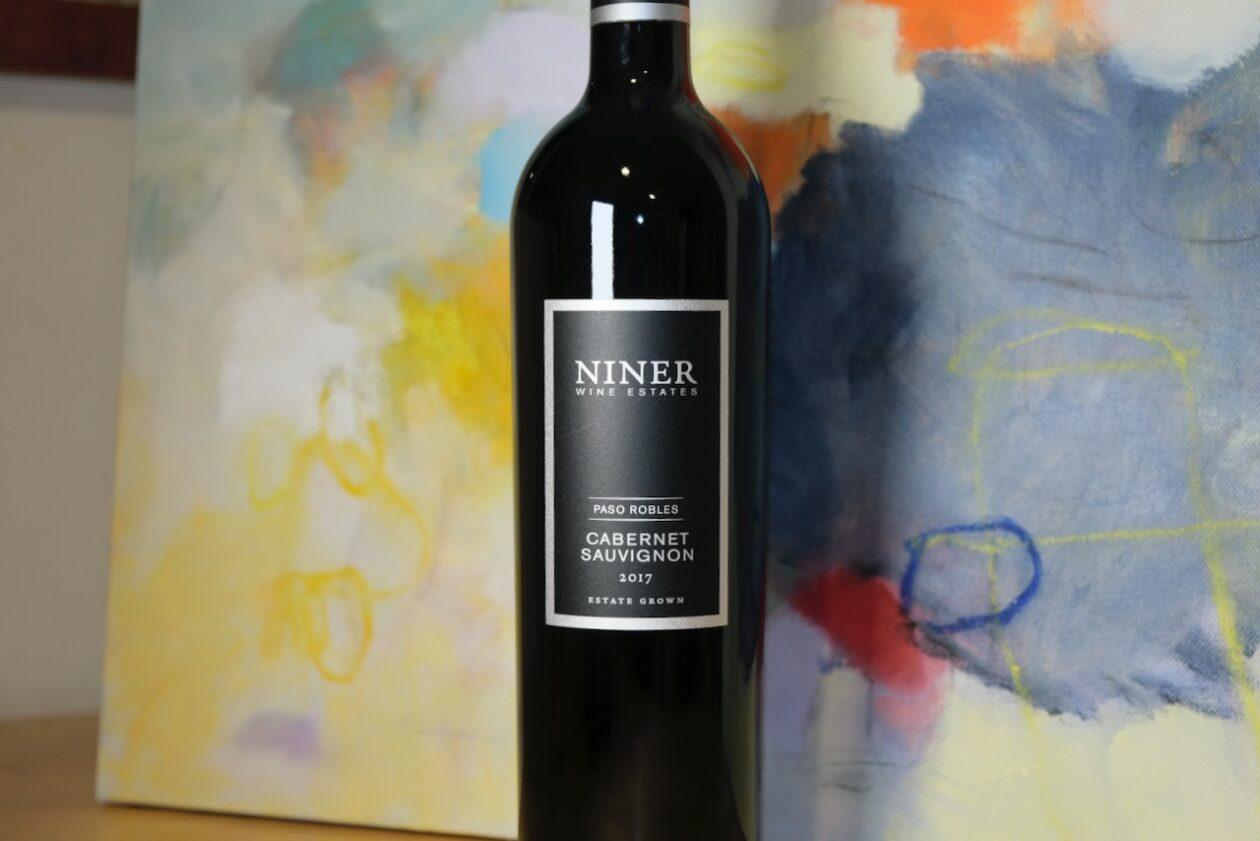 2017 Niner Wine Estates Cabernet Sauvignon Paso Robles