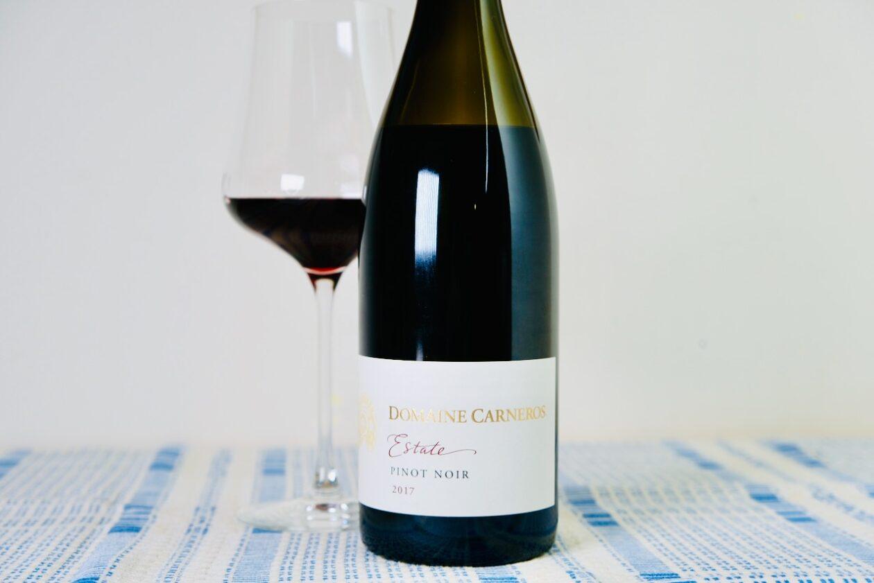 2017 Domaine Carneros Estate Pinot Noir Carneros
