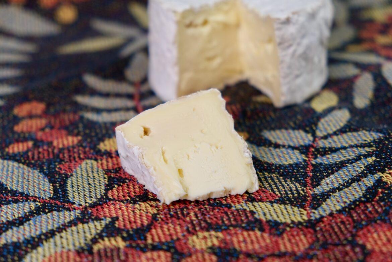 Cowgirl Creamery Mt. Tam Triple Cream