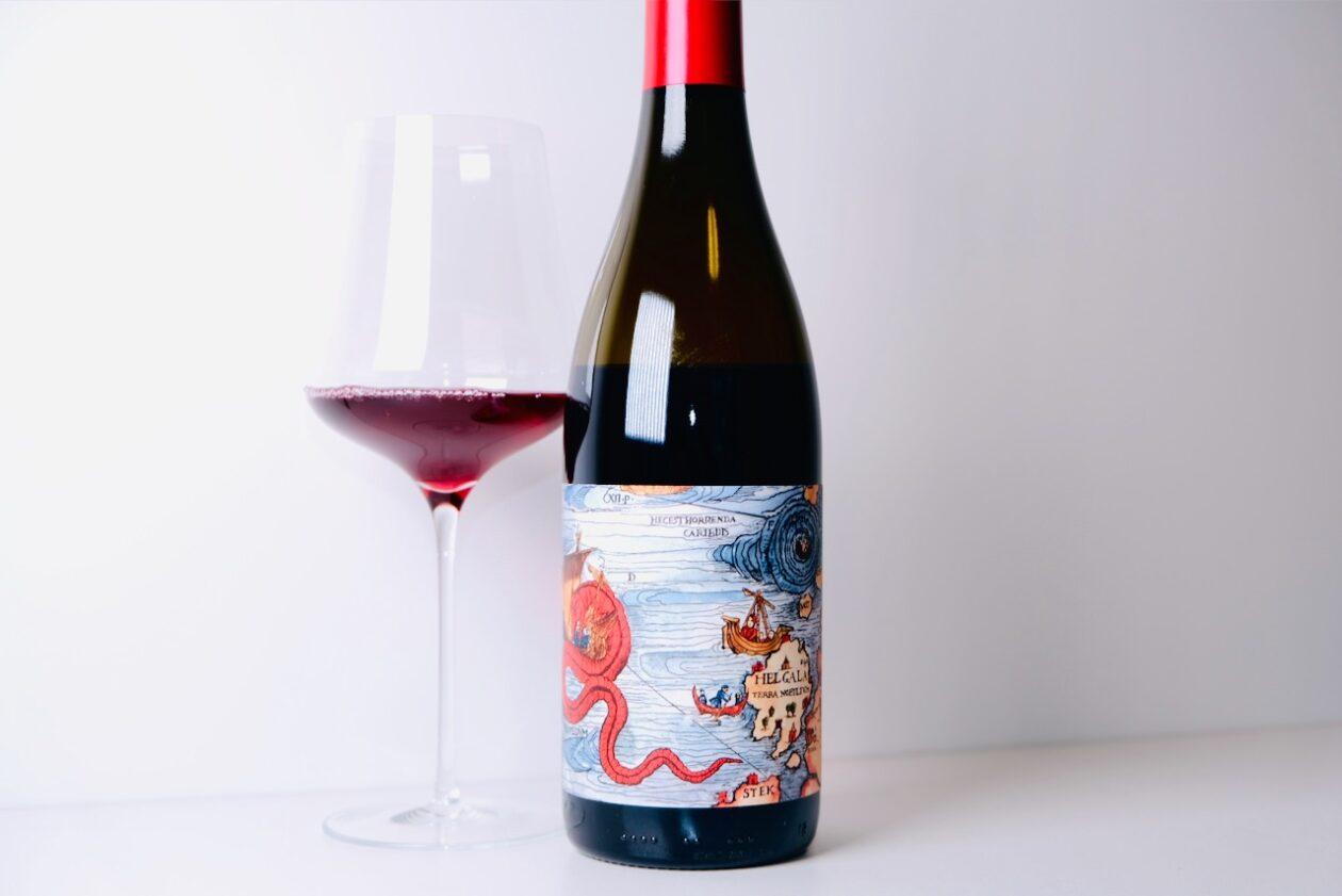 2018 Birichino Scylla Red Wine California