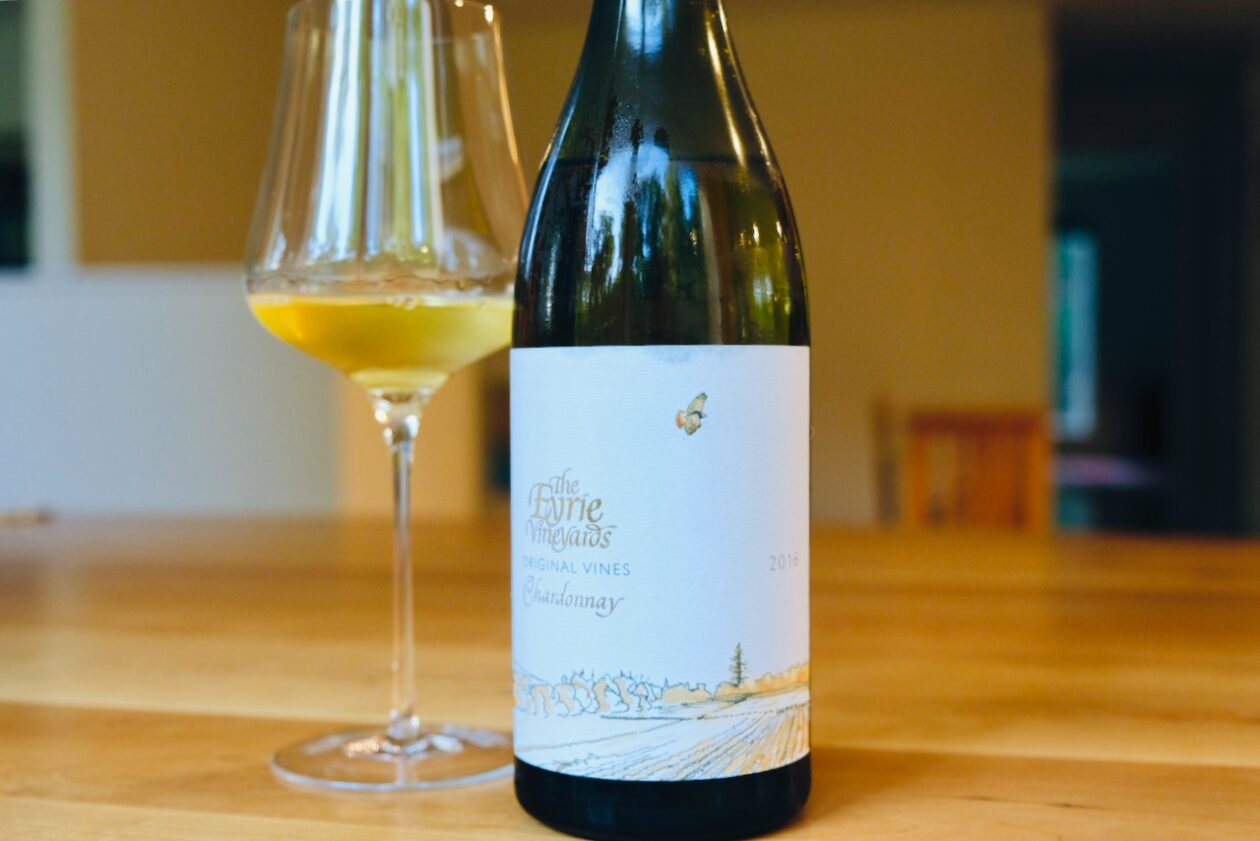2016 Eyrie Vineyards Chardonnay Original Vines Dundee Hills